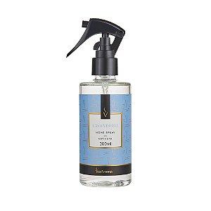 Home Spray Lavanderia 200ml - Via Aroma