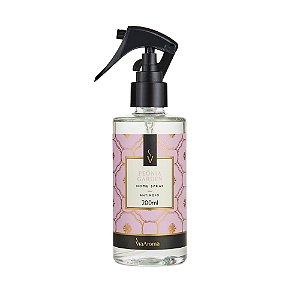 Home Spray Peônia Garden  200ml - Via Aroma