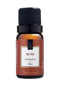 Essência Musk 10ml - Via Aroma