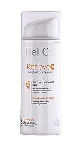 Renove C Máscara de Vitamina C 50 g - Bel Col