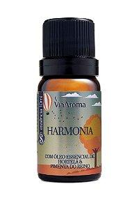 Essência Harmonia (Sensações) 10ml - Via Aroma