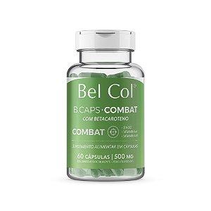 B-Caps Control 60 Cápsulas - Bel Col