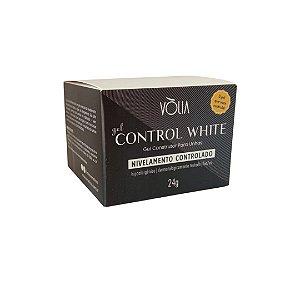 GEL VÒLIA CONTROL WHITE 24g