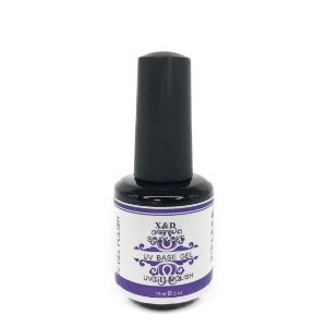 BASE GEL X&D - 15 ML