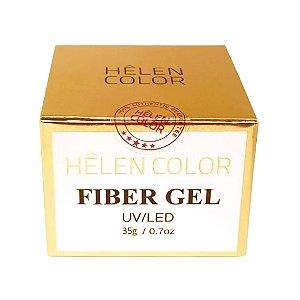 GEL UV-LED HÊLEN COLOR FIBER - 35g