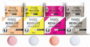 GEL UV/LED BELTRAT RESOLUTE - 24g