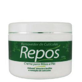 REMOVEDOR DE CUTICULAS - REPOS 500G