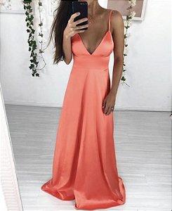 Vestido Cibele