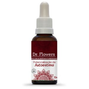 Dr Flowers Autoestima