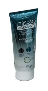 Máscara hidratante Clinicalvi 200 ml