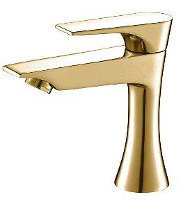 TORNEIRA 1/4 DE VOLTA LX706G - GOLD
