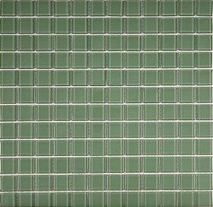 CRISTAL GLASS VERDE CG22