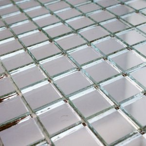 CRISTAL GLASS ESPELHO CG42