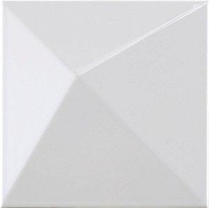 DUNE KIOTO WHITE GLOSS 25X25 CM