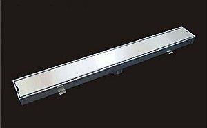 Ralo/Grelha Inox 100 cm