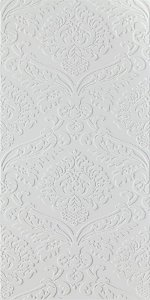 TOUCH DECOR BRANCO 45X90 CM