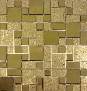 MUTAÇÃO VIDRO MIX GOLD MTS 250