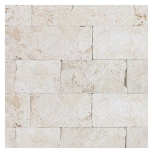 TRAVERTINO FREE LENGTH 10 CM