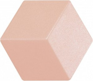 CARBONE DELUXE ROSE GOLD 10X11,5 CM