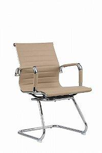 Cadeira de Escritório Interlocutor Eames Fendi