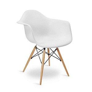 Cadeira Dkr Charles Eames Daw com Braço