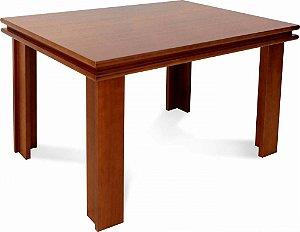 Mesa de Jantar Manu Madeira 120 x 85 cm