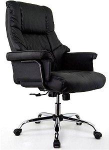 Cadeira Para Escritório Elite Presidente - Anatômica