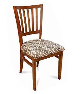 Cadeira de Jantar em Madeira Lana