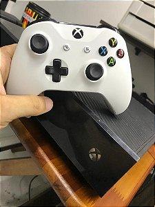 Xbox One Fat 1tb - Controle - Fonte