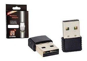 ADAPTADOR WIRELESS NANO 950 MBPS USB 2.0 802.11N