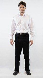 4 Camisa social masculina ML