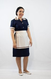 1 Vestido Tam