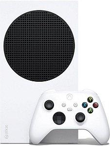 console xbox serie s 512gb 4k