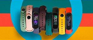 Relógio Xiaomi Mi Band 5