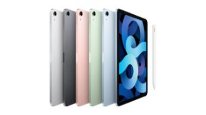 Apple  Wifi Ipad Air 4ª Geração 64gb  10.9Polegadas