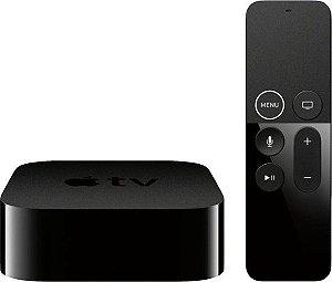 Apple TV HD 32 GB preto
