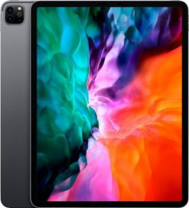 """Apple iPad Pro de 12,9 """"(4ª geração) com Wi-Fi - 256 GB"""