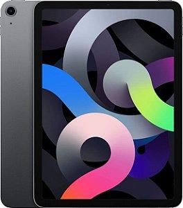 """Apple iPad Air de 10,9 """"4ª geração com Wi-Fi  256 GB"""