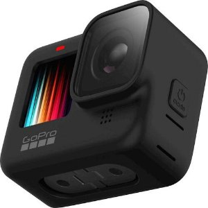 GoPro HERO 9 Black 5K e 20 MP