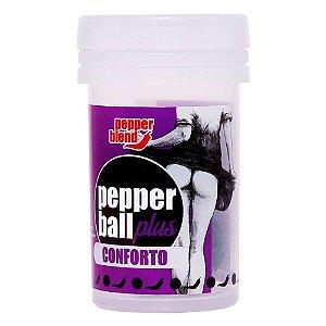 PEPPER BALL PLUS CONFORTO PEPPER BLEND