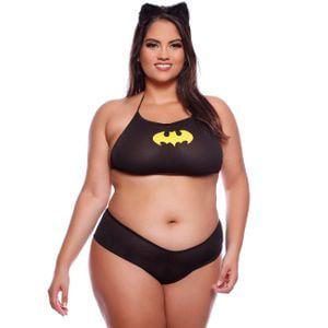 FANTASIA PLUS SIZE BAT GIRL MIL TOQUES