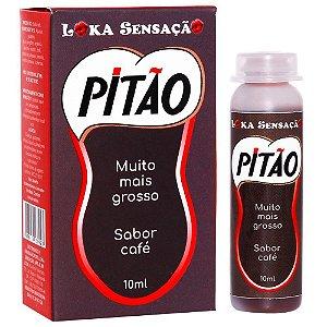 PITÃO MUITO MAIS GROSSO GEL PENIANO 10ML LOKA SENSAÇÃO