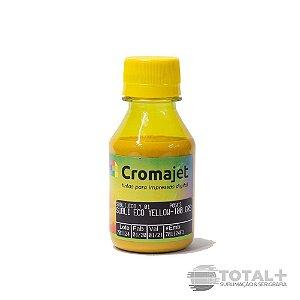 Tinta Sublimatica Cromajet Yellow (Y)