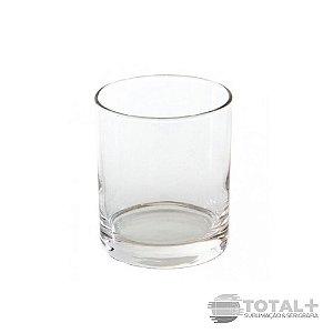Copo de Whisky 250ml Cristal Para Sublimação