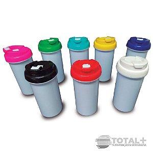 Squeeze de Polímero Colorido 500ml