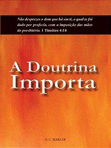 A doutrina Importa