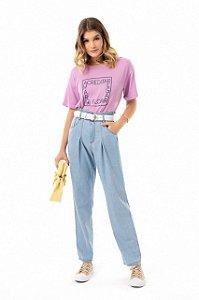 Calça Jeans Slouchy Ref.: 030114