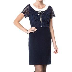 Vestido Secretário Boa Fé - Ref.:101810