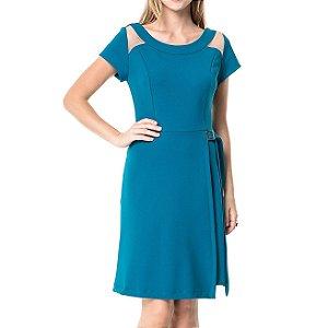 Vestido Secretário Sabedoria - Ref.:101812