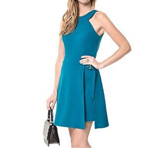 Vestido Curto Sabedoria - Ref.:101814